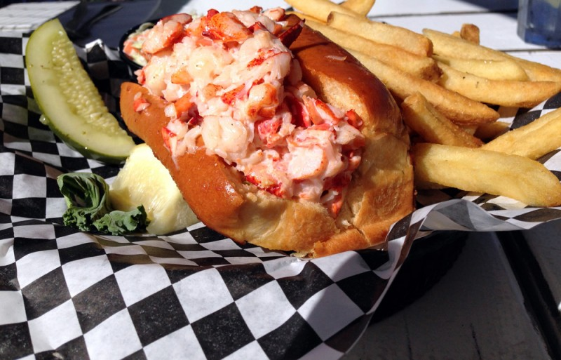 lobster rolls near me
