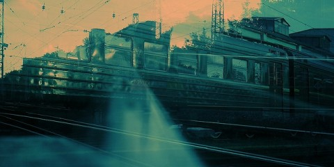Long Haul Train, Moscow