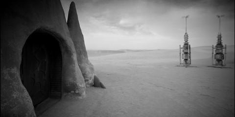 Lost Desert Artifacts, Africa