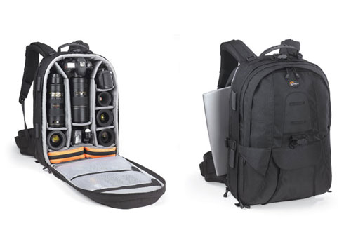 Lowepro CompuTrekker Plus AW Camera Backpack