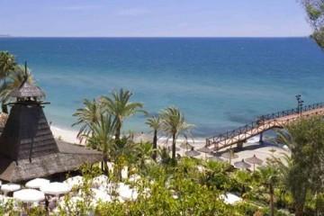 Marbella Club Hotel Resort and Spa