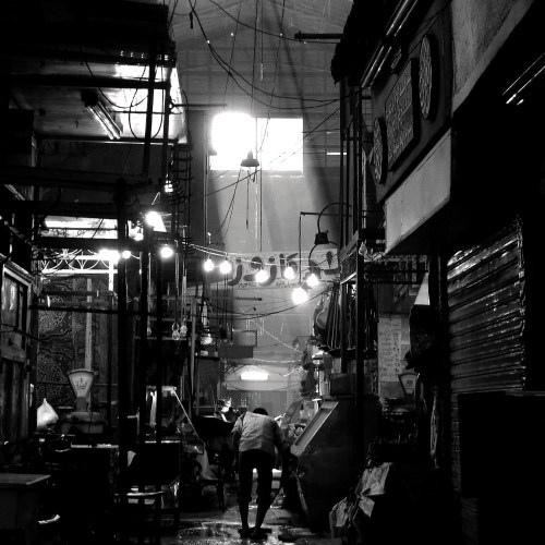 Market, Cairo