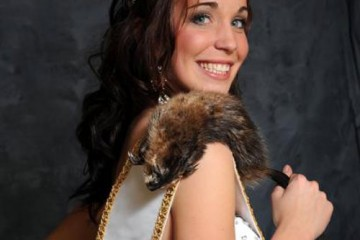 Maryland's Miss Outdoors Pageant