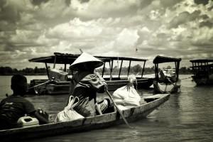 The Mellow Life, Laos