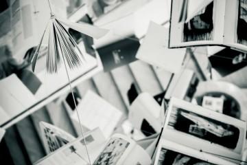 A Mess of Books
