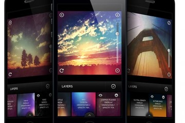 Mextures Mobile App (screenshot)