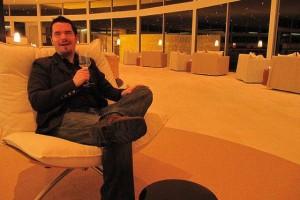 Mike Richard in South Australia