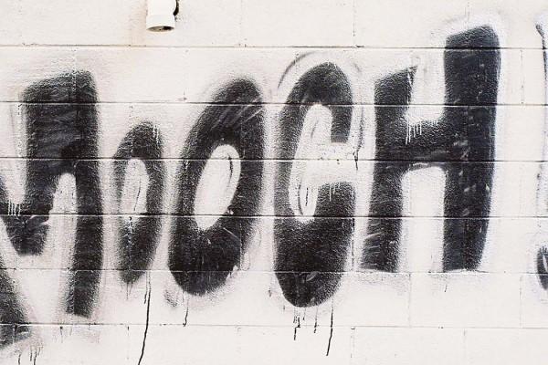 Mooch Graffiti, Milwaukee
