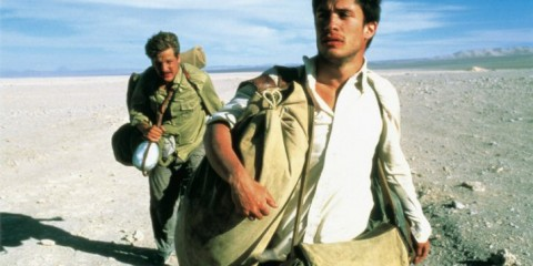 Motorcycle Diaries (film screenshot)