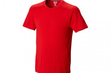 Mountain Hardwear CoolHiker Short Sleeve Men's T-Shirt