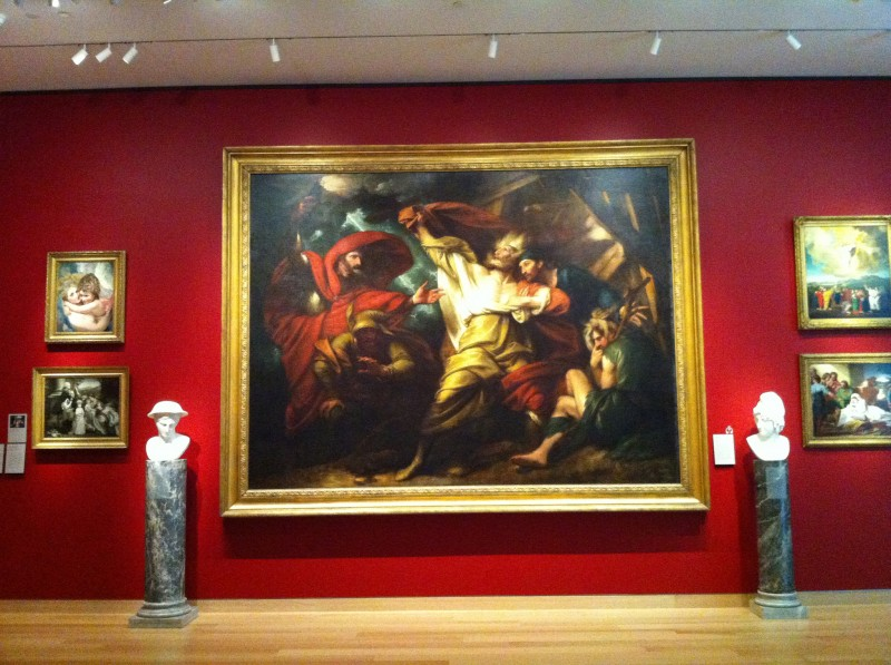 Museum Of Arts And Design Hours : Hours and admission museum of fine arts boston home