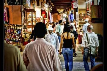 Muttrah Souq, Oman