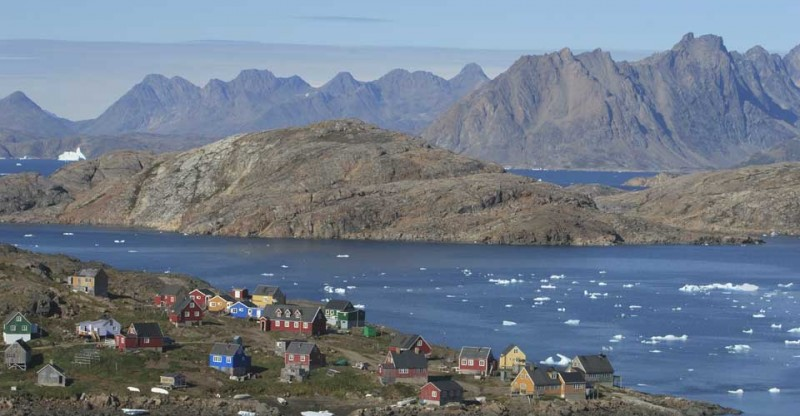 """Time to Update the Bucketlist Again with """"Base Camp Greenland"""" — Vagabondish"""