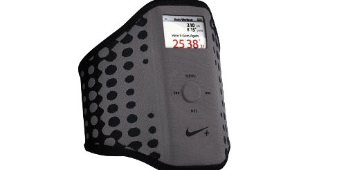 Apple Nike+ iPod Nano Armband
