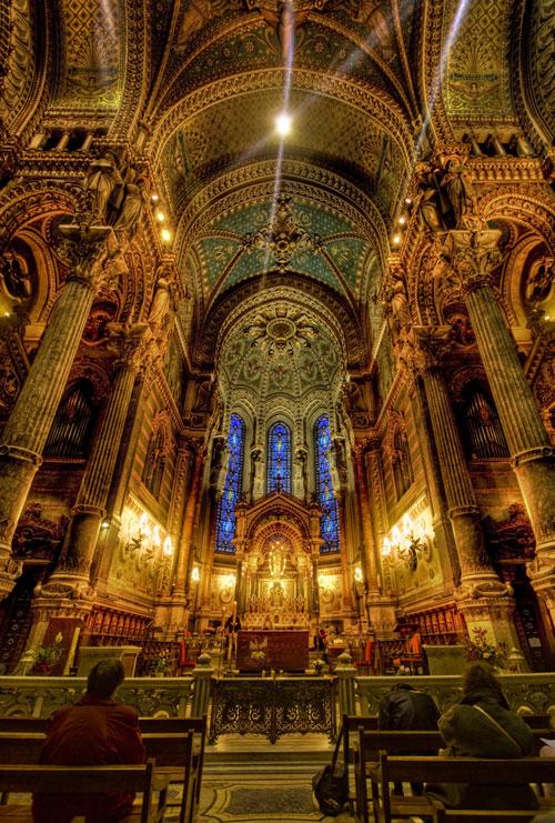 Hotels Near Notre Dame Paris