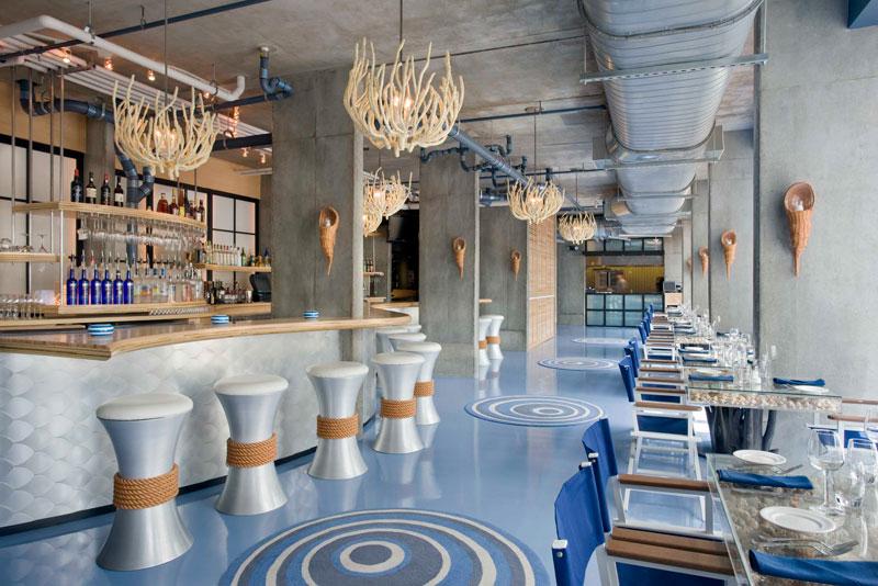 Nylo hotel offers swank lofty digs near providence rhode for Cuisine loft