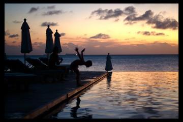 One More Dive Tonight, Dhigufinolu Island