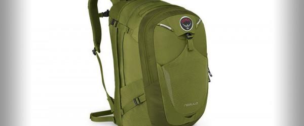 Osprey Nebula Laptop Backpack (Marsh Green)