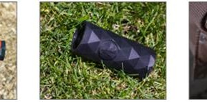 Buckshot - Rugged Bluetooth Travel Speaker (by Outdoor Tech)