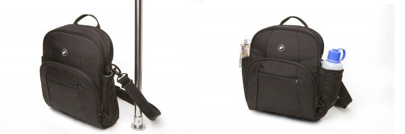Safe Travel Shoulder Bags 72