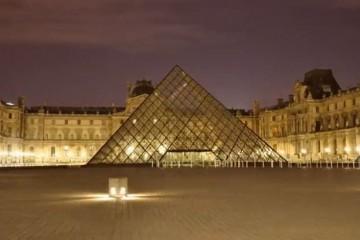 Paris in 2,000 Images [video screenshot]