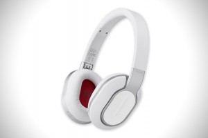 Phiaton BT 460 Bluetooth Headphones (white)