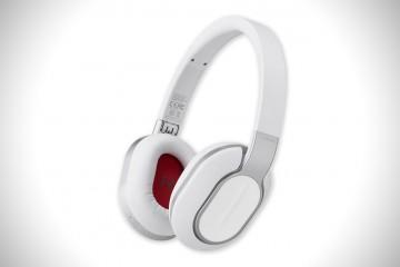 Phiaton BT 460 Bluetooth Headphones (white)