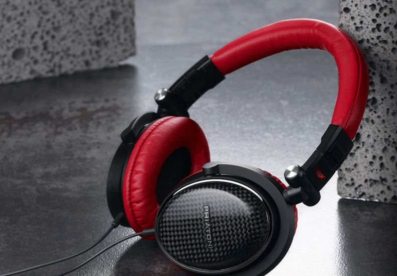 Phiaton MS 400 Moderna Series Premium Headphones — Vagabondish