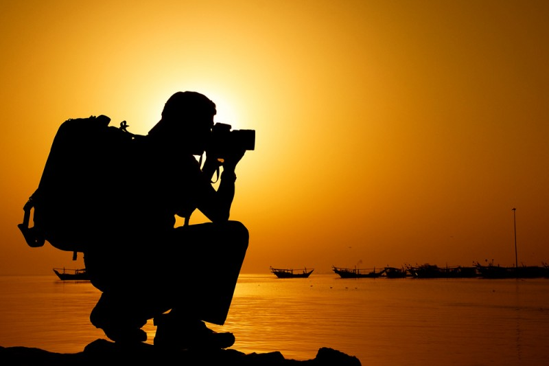Photographer in Qatif, Kingdom of Saudi Arabia
