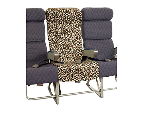 Plane Sheets - Personalized Airline Seat Cover