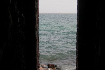 Portal of Sorrow, Gorée Island