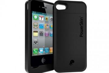 PowerSkin Battery Case for Mobile Phones