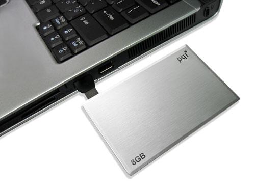 PQI U510 Storage Device