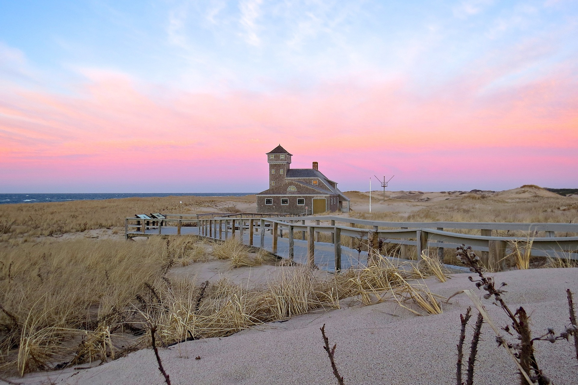 Best things to do in provincetown massachusetts - What is a cape cod ...