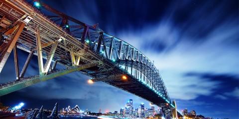 Reflections of Sydney, Australia