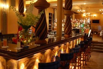 Restaurant Divo, London