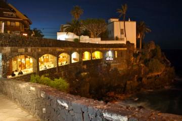 Restaurant in Puerto de la Cruz, Tenerife