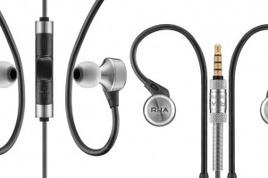 RHA MA750i Noise-isolating Headphones