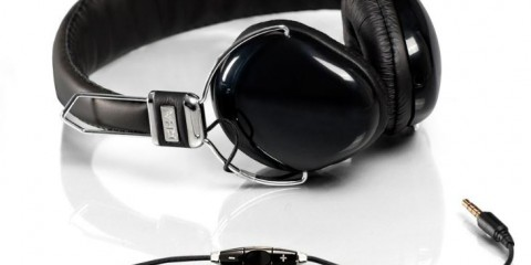 RHA SA950i On-Ear Portable Headphones