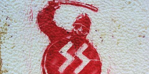 Riot Art, Athens
