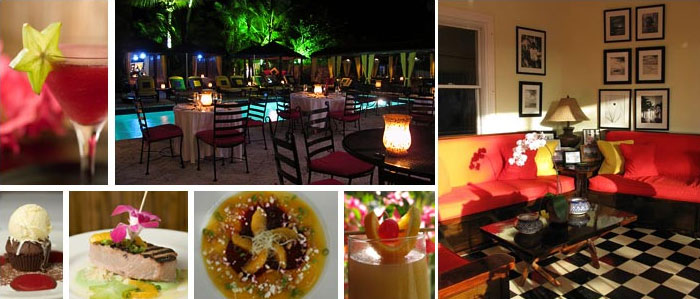 Tropical Caribbean Restaurant New Haven Menu