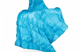 Rumpl 2-person Down Puffy Blanket