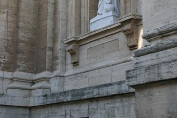 Scavi Entrance (The Necropolis)