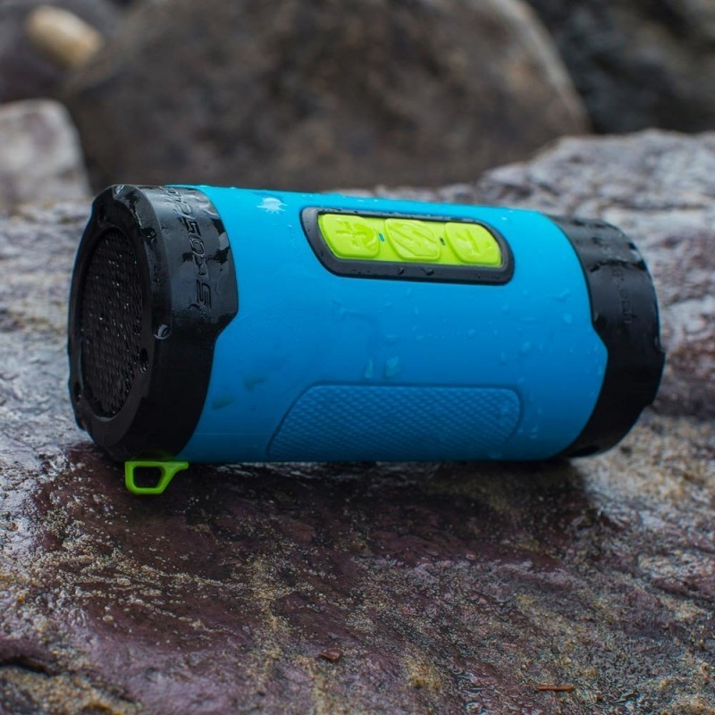 Scosche BoomBottle H20+ Rugged Outdoor Speaker