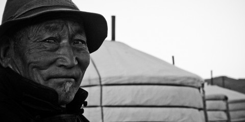 The Last Great Shepherd, Mongolia