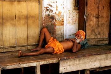 Gods Are Sleeping, India