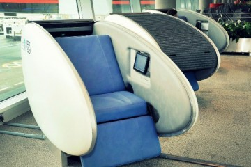 sleepingpod