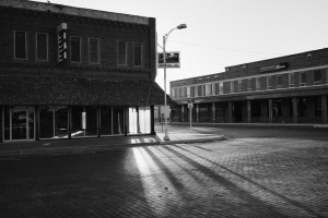 The Small Town of Tulia, Texas