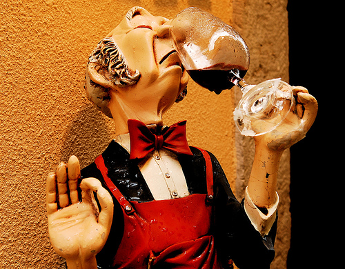 A Nose for Wine, Portugal