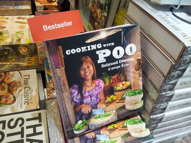 Cooking with Poo [Book], Bangkok